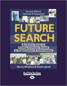 Future Search Action Guide