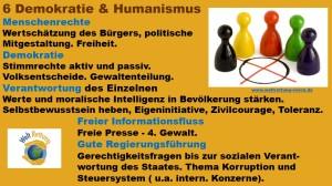 6 Demokratie Humanismus Herkulesaufgabe