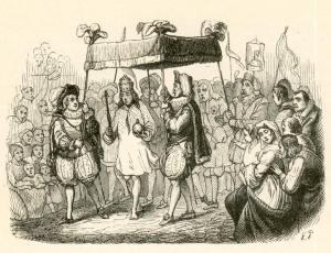 Emperors clothes von Vilhelm Pedersen